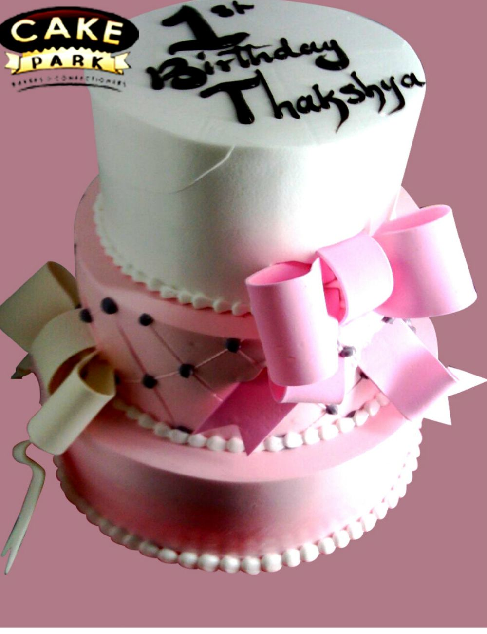 3 Tier Birthday Cake With Wide Range Of Collections For Your Son Or Daughter Order Cakes Online In Chennai And Bangalore