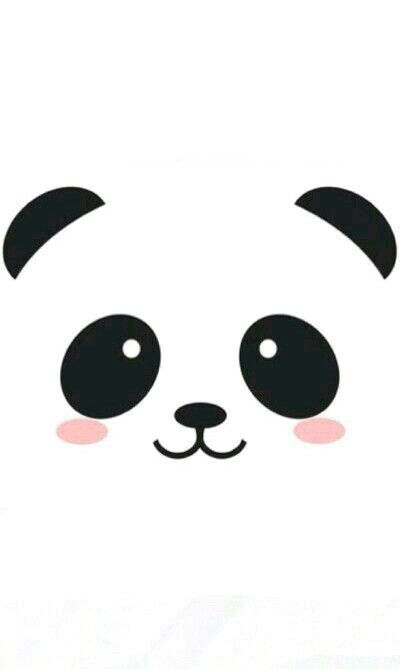 Panda Kawaii IPhone Wallpaper Cute Another One For