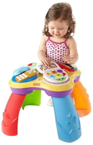 Best Toys For 2 Year Old Boys Baby Activity Table Best