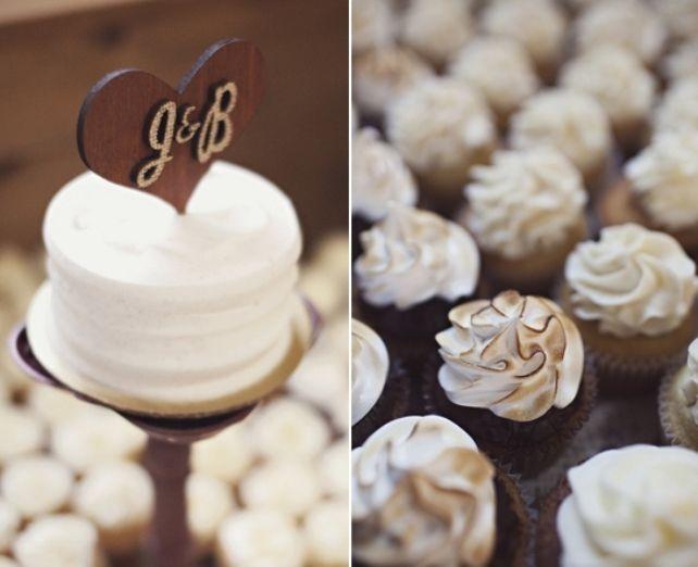 Rustic Maryland Lodge Wedding | Sarah Culver Photography