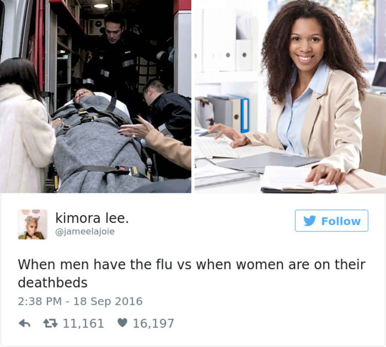 The Funniest Things Tweeted By Women In Womens The O - The 19 funniest things tweeted by women in 2016