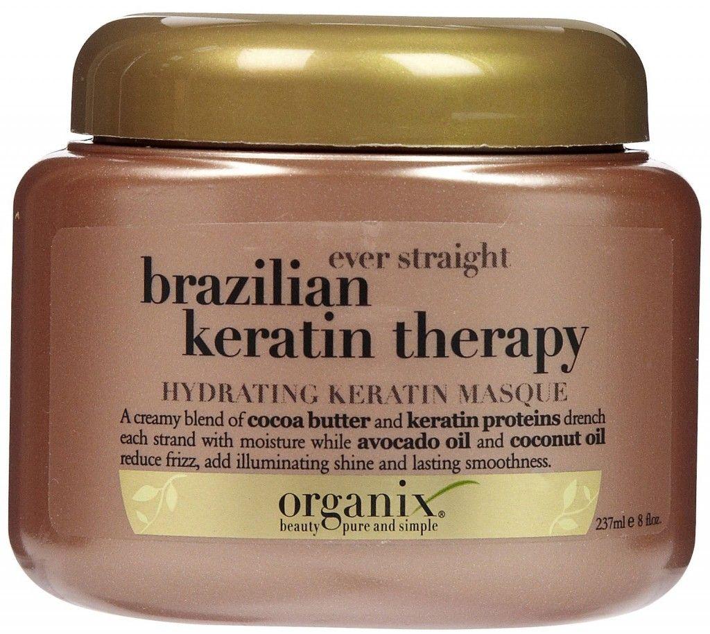 product organix brazilian