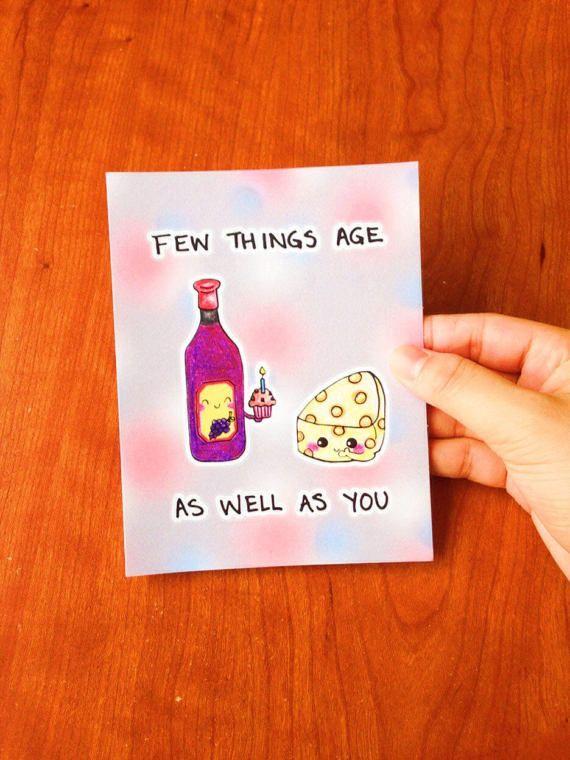 Funny birthday card birthday card funny best friend birthday card funny birthday card birthday card funny best by lovencreativity bookmarktalkfo Gallery