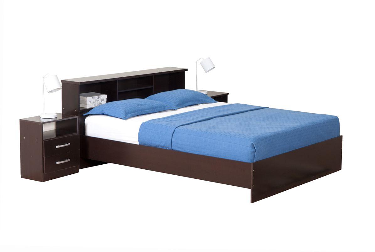 Cama Marisol 105×190 1 1 2 Plaza El Bosque Muebles Dise O  # Muebles Bosques Sostenibles