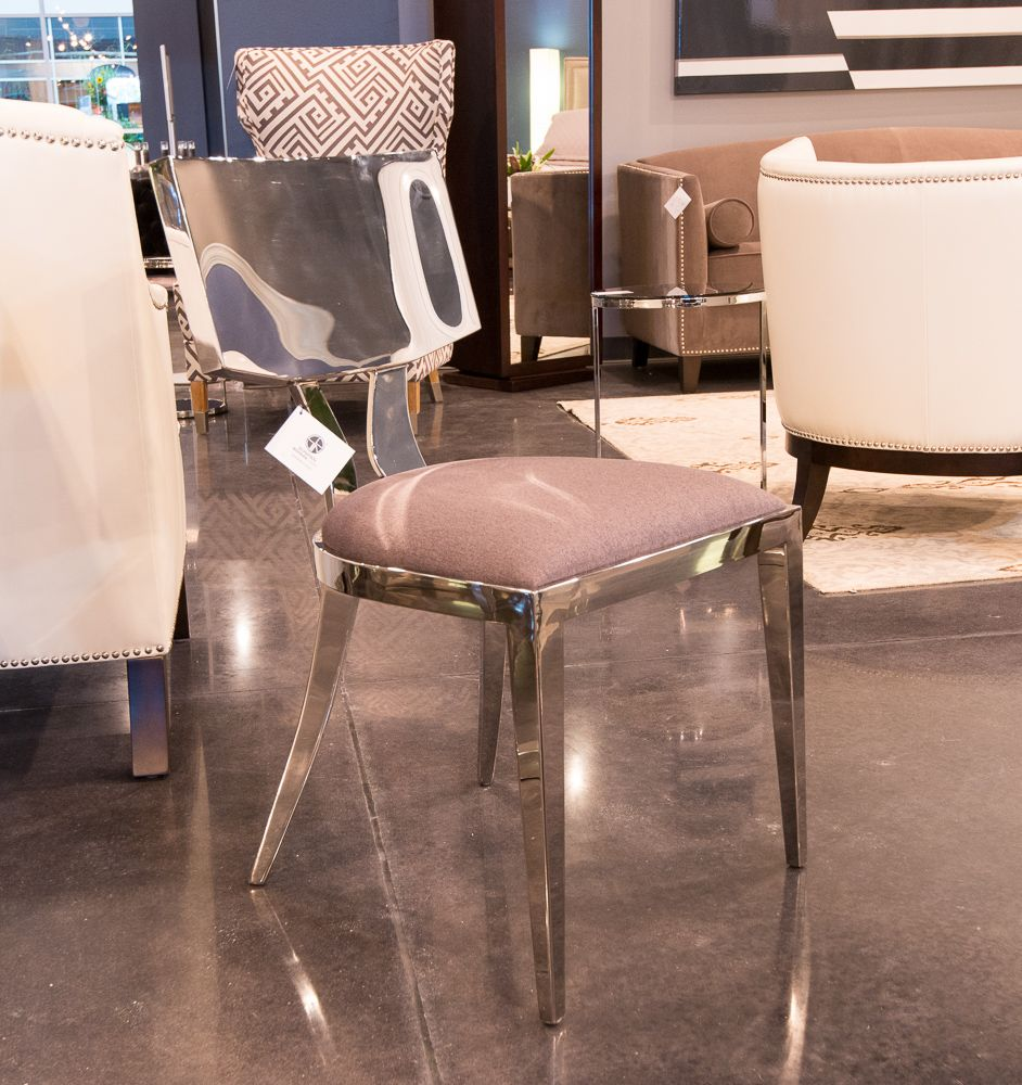 From our new showroom at High Point Market. Showplace 1200. #HPMkt #furniture #design
