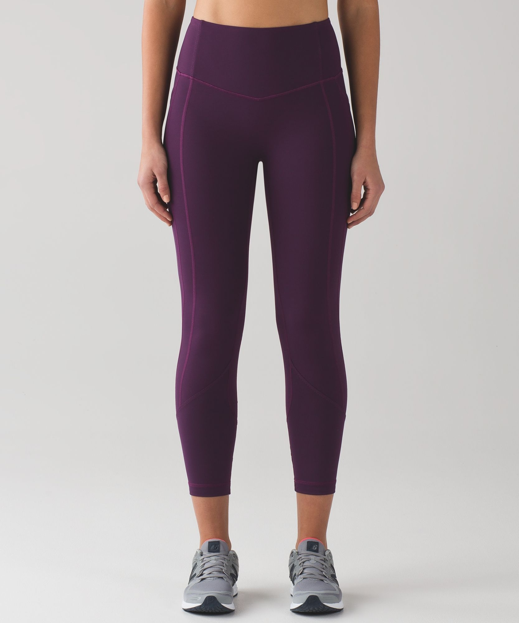 2bc024e33aca93 All the Right Places crop Lululemon - Size 4 | Gym Clothes (or ...