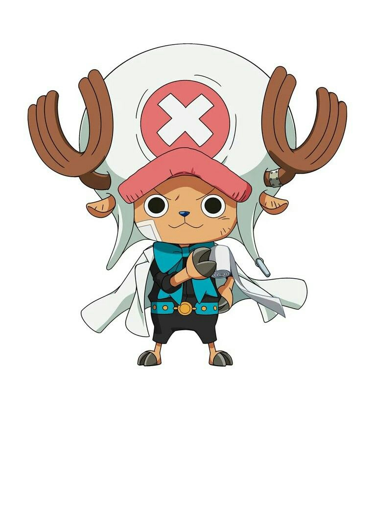 One piece film  GOLD Tony Tony Chopper  be62dd5544b