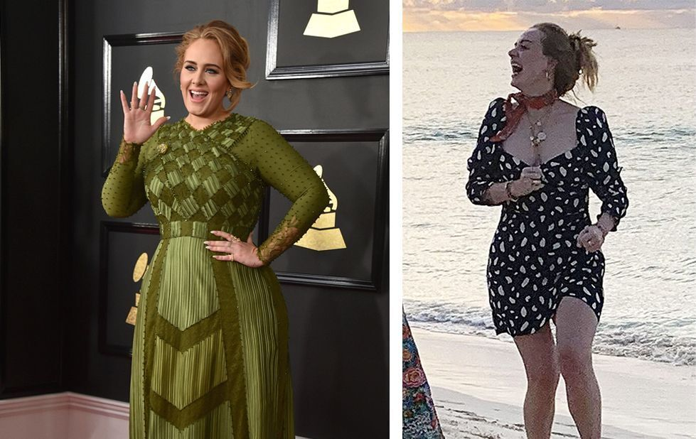 Celebrity Fitness Sirtfood Diet Linked To Adele Transformation Does It Work 8211 Fox Business In 2020 Celebrity Workout Adele Transformation Celebrities