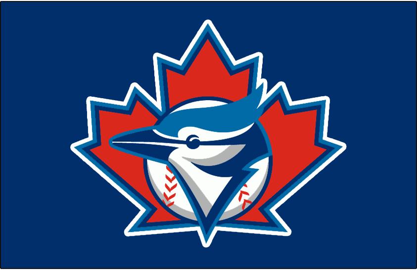 Toronto Blue Jays Batting Practice Logo Blue Jays Toronto Blue Jays Mlb Logos