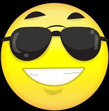 Black And White Clipart Cute Cool Emoji Emoji Backgrounds Emoji Faces