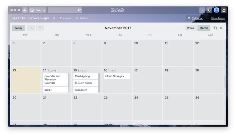 15 Best Trello Power Ups For Increased Productivity In 2019 With