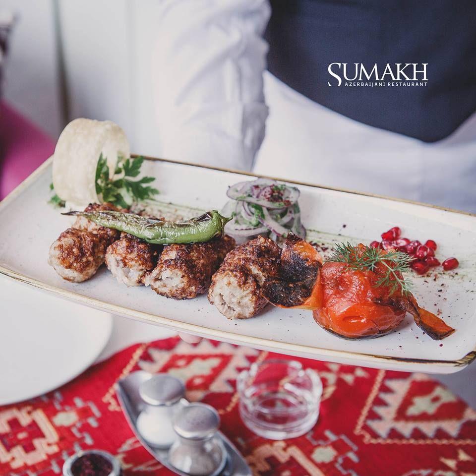 Mutton lyule #sumakhrestaurant #sumakh #beatgroup #baku #azerbaijan #nationalcuisine #traditionalcuisine #food #cuisine #restaurants #kebab #kabab #mutton #lyule