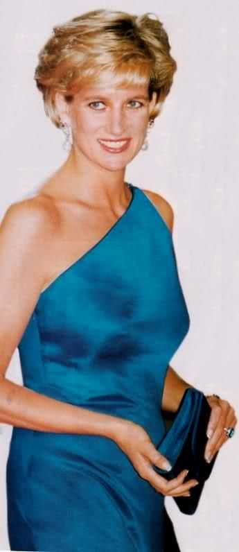 Princess Diana Beauty, Grace, Kindness, Charitable and a most loving mother