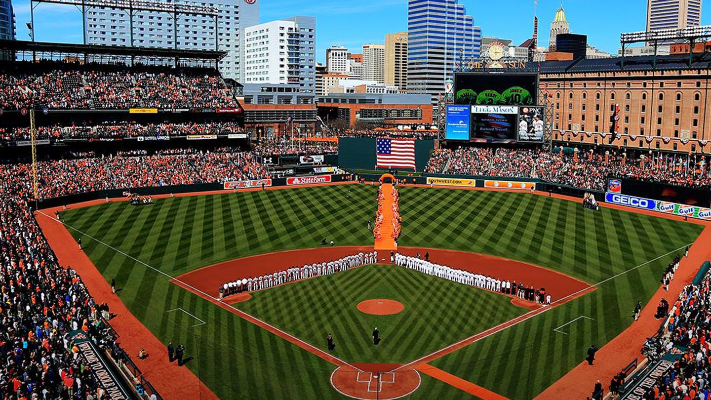 Baltimore Orioles Tickets And Game Schedules Goldstar Orioles Tickets Baltimore Orioles Orioles
