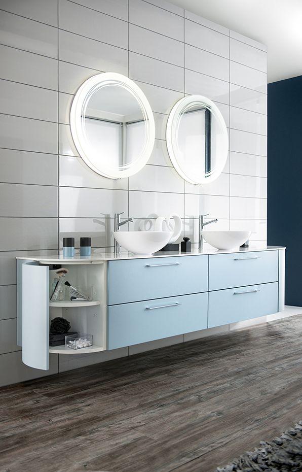 SdB-MOON-N°1_096_OK baños Pinterest Moon - schmidt salle de bain