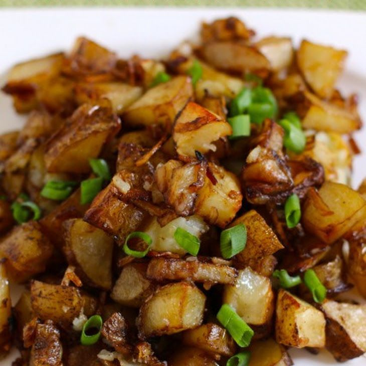 Easy Way To Cook Roasted Red Potatoes: A Simple Side Dish To Love