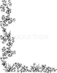 Bildergebnis Fur Ornamente Rahmen Rahmen Clipart Bilder Rahmen