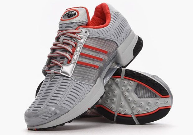 reputable site 0a8f9 4ef2f Coca-Cola x adidas ClimaCool Collab New Colorways  SneakerNews.com