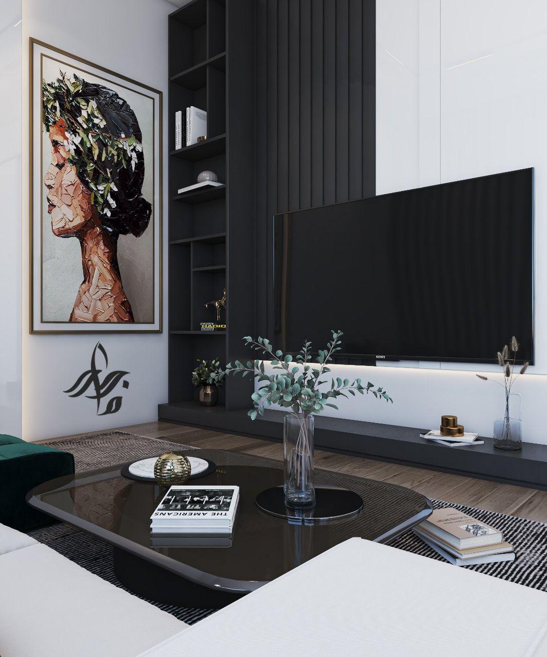 صالة جلوس مودرن In 2021 Decor Home Decor Bathroom Mirror