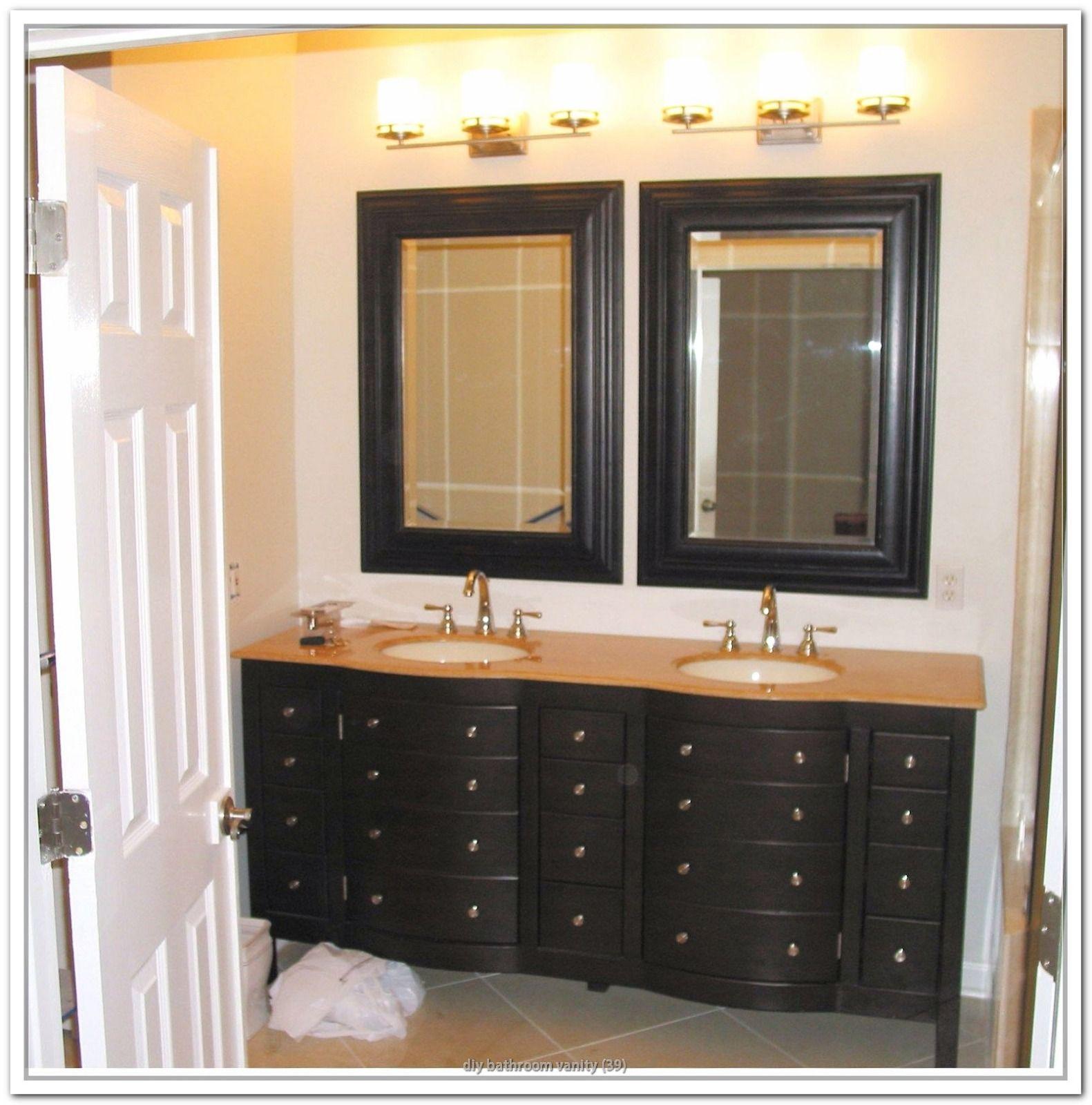 Large White Mirror 53 X29 White Bathroom Vanity Mirror White Modern Decor Bathroom Full Length M Bathroom Vanity Decor White Vanity Bathroom Eclectic Bathroom