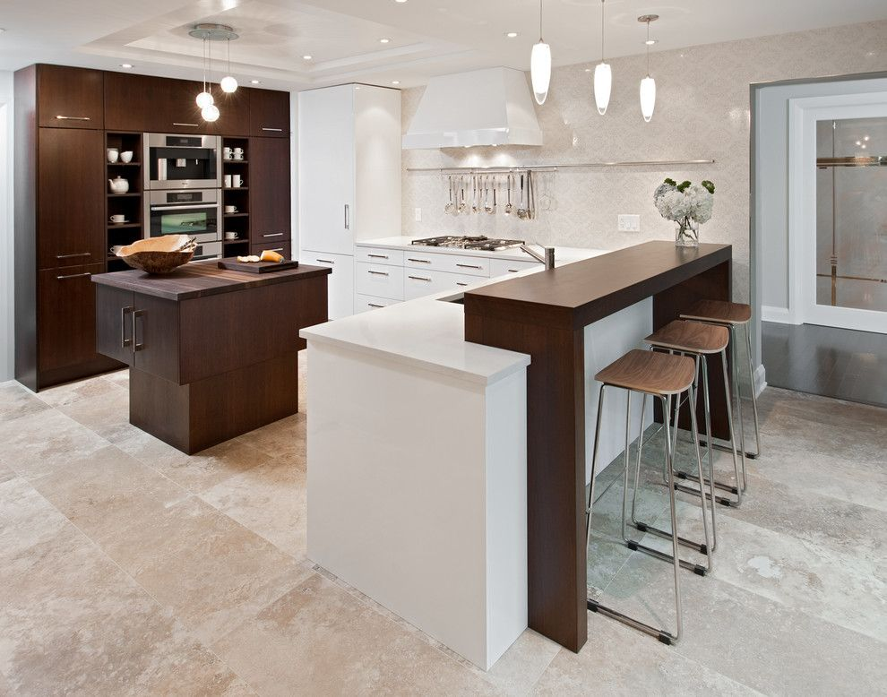 u shaped kitchen with island in 2019 contemporary kitchen layouts kitchen layouts with island on u kitchen with island id=33468