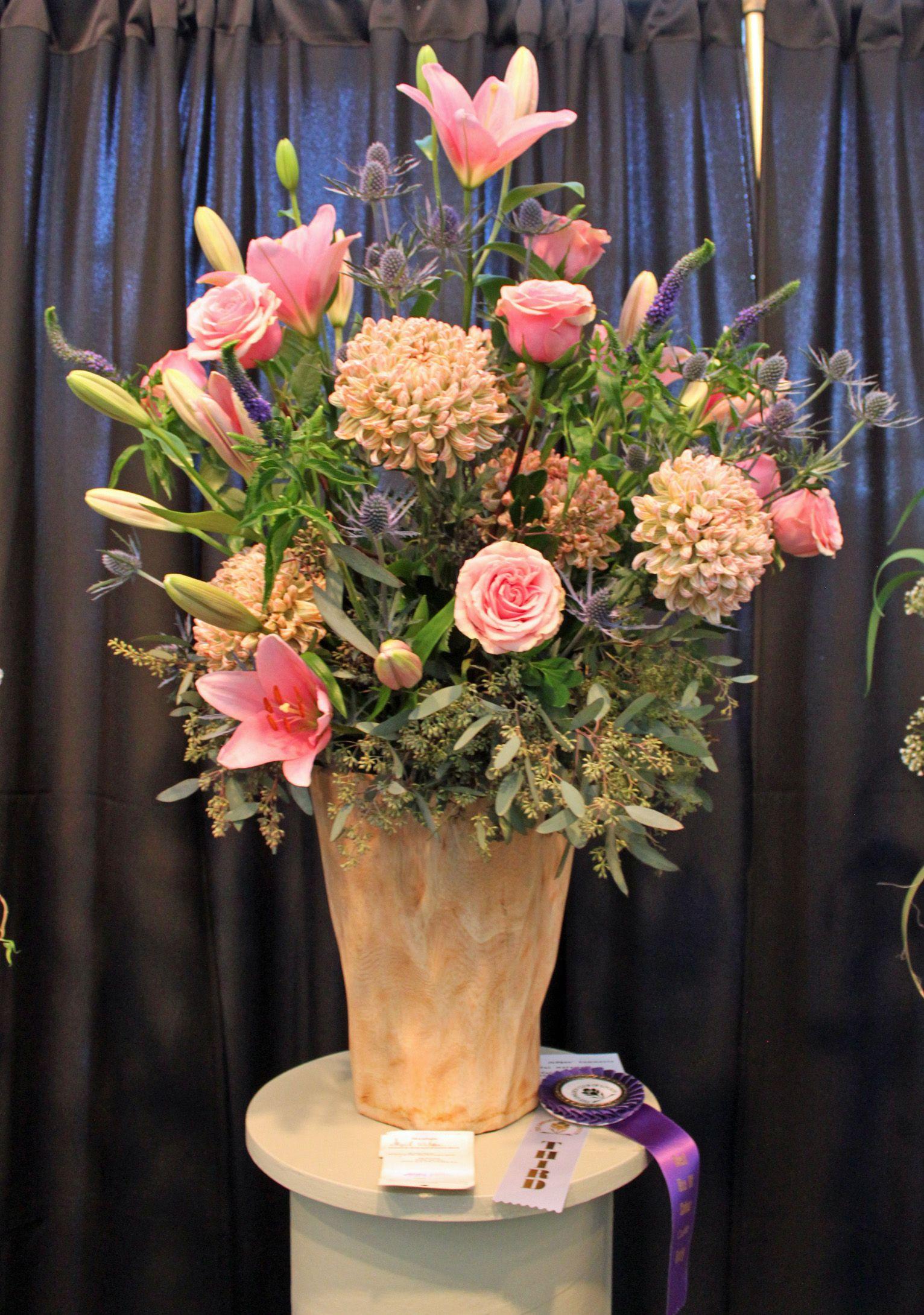 flower show designs garden clubs | flower shows | design creative