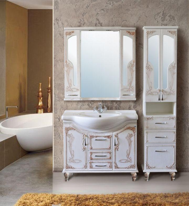 Как выбрать комплект мебели в ванную комнату по советам ...