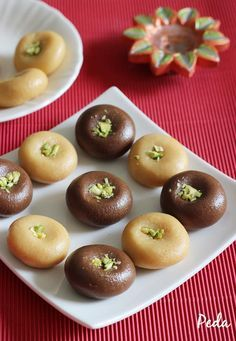 Pin On Doodh Peda