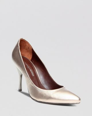 DONALD J PLINER Brave High Heel. #donaldjpliner #shoes #heel