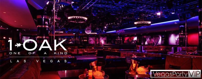 1OAK Nightclub - Las Vegas Contact us for Hassle-Free Entry