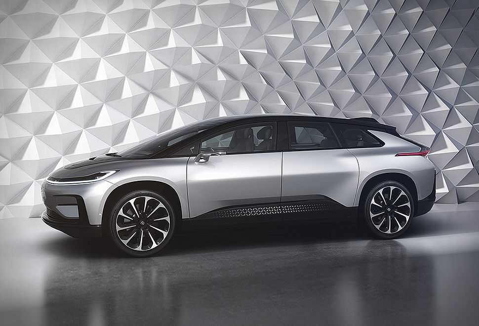 Faraday Future Ff91 Faraday Future Future Car Future Electric Cars