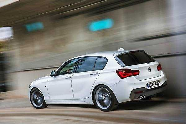 2018 2019 Bmw 1 Series Bmw 1 Series New Bmw