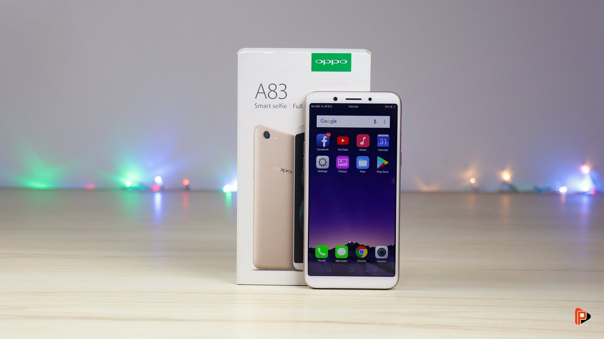 Flash Stock Rom on Oppo A83 CPH1729 We use SP Flash tool but