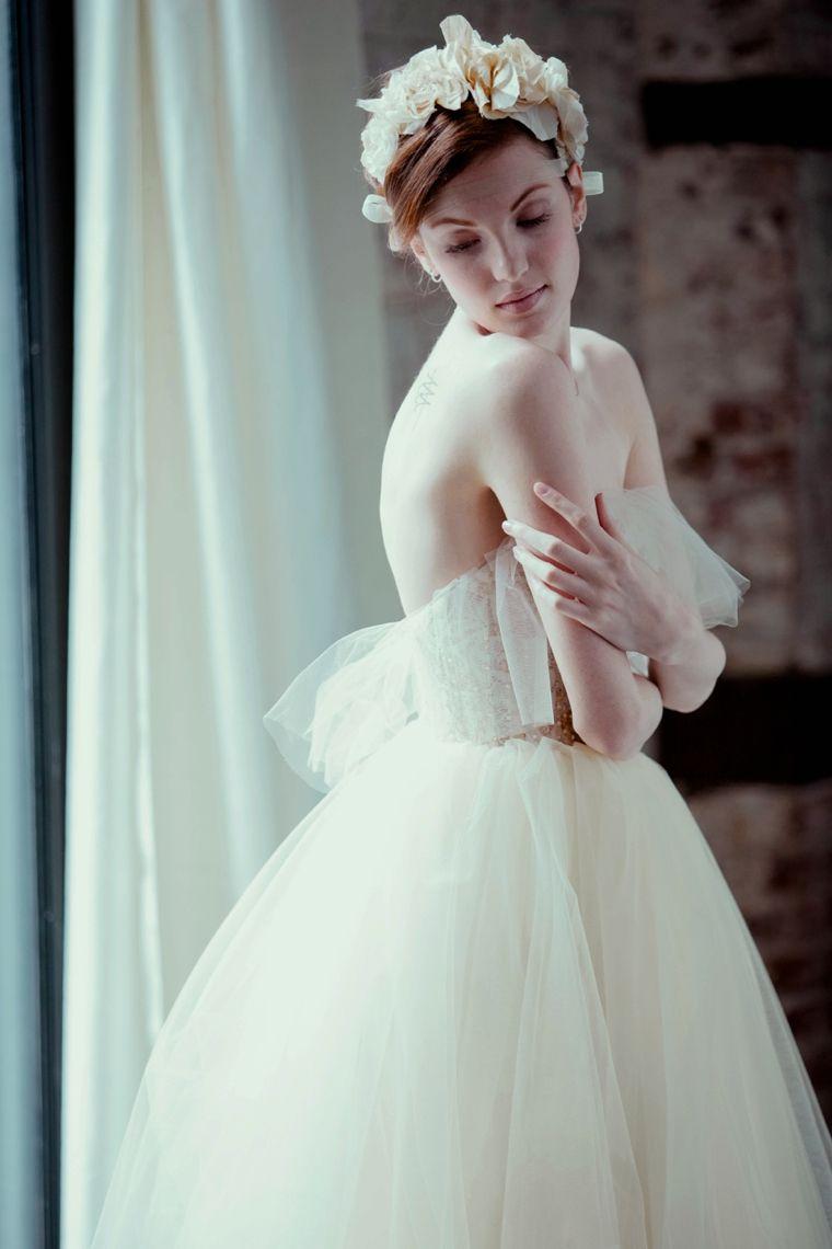 Old Fashioned Vestidos De Novia Realeza Gallery - All Wedding ...