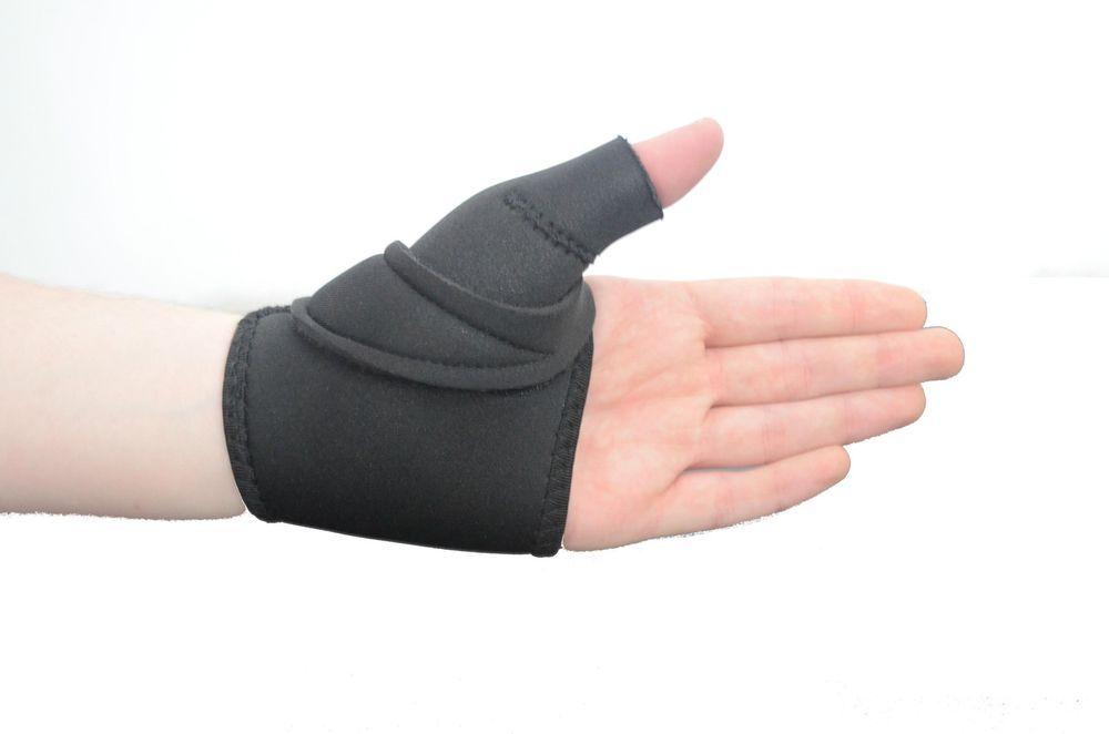 Details About Thumb Spica Cmc Hand Support Brace Splint
