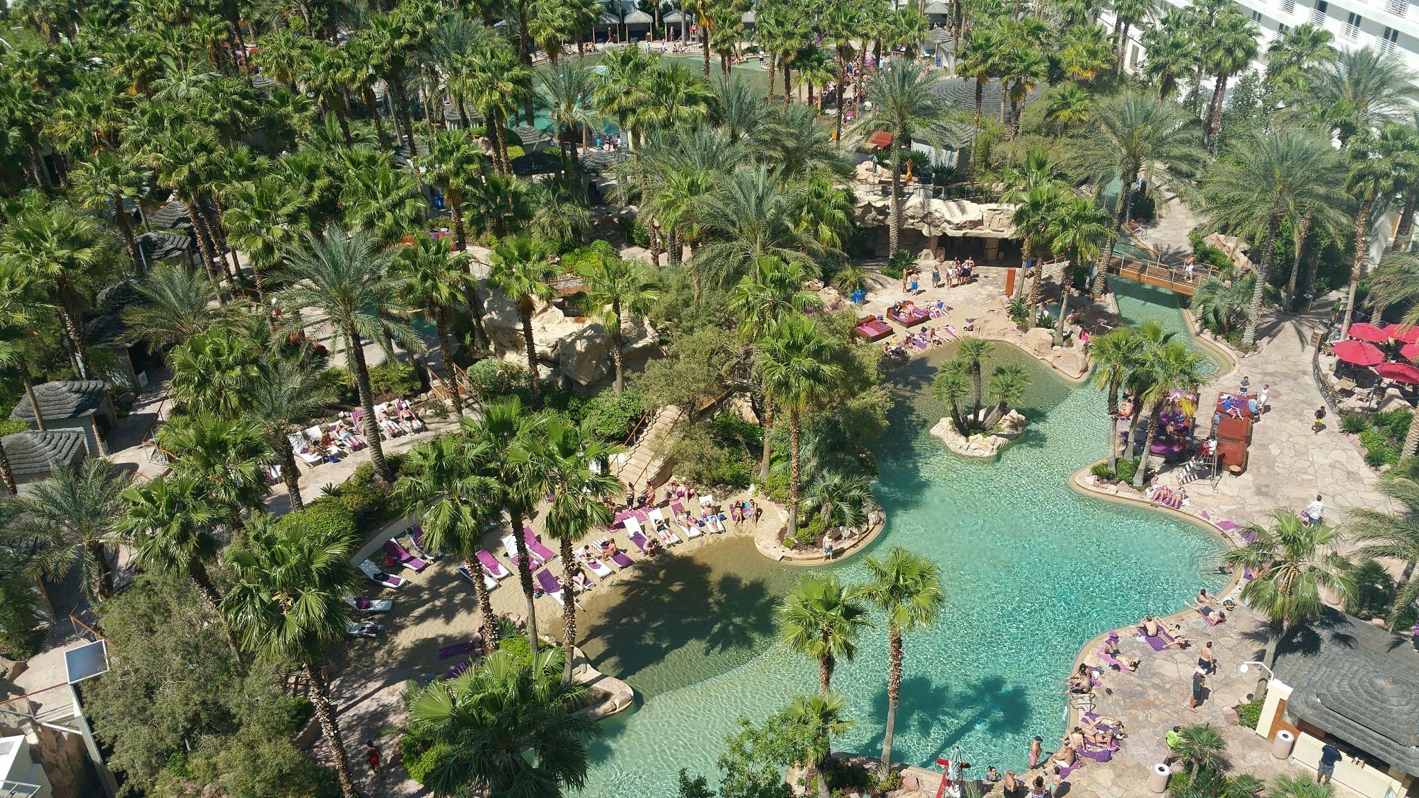 Google Las Vegas Hotel Deals