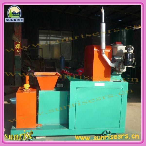 Sunrise Diesel Briquette Machine Diesel Engine Briquette