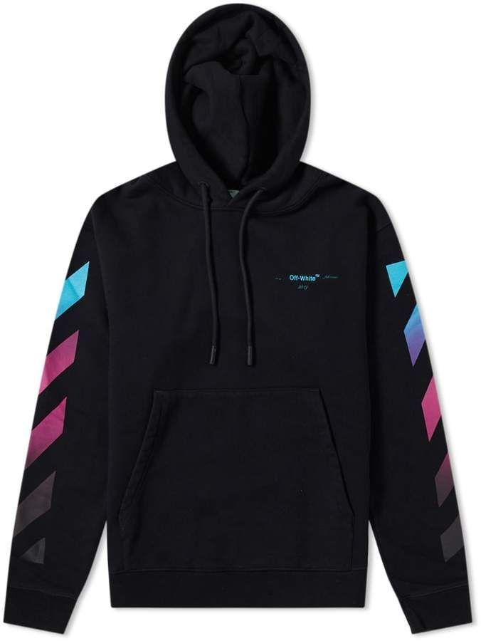 off white nike hoodie 33
