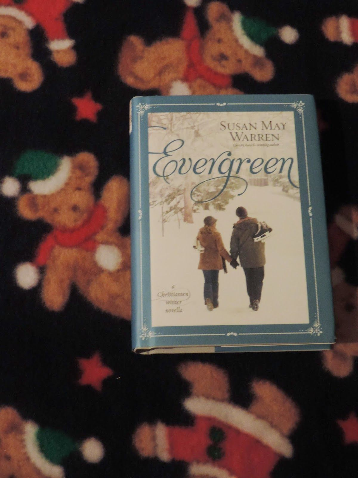 Greatly Blessed: Evergreen by Susan May Warren