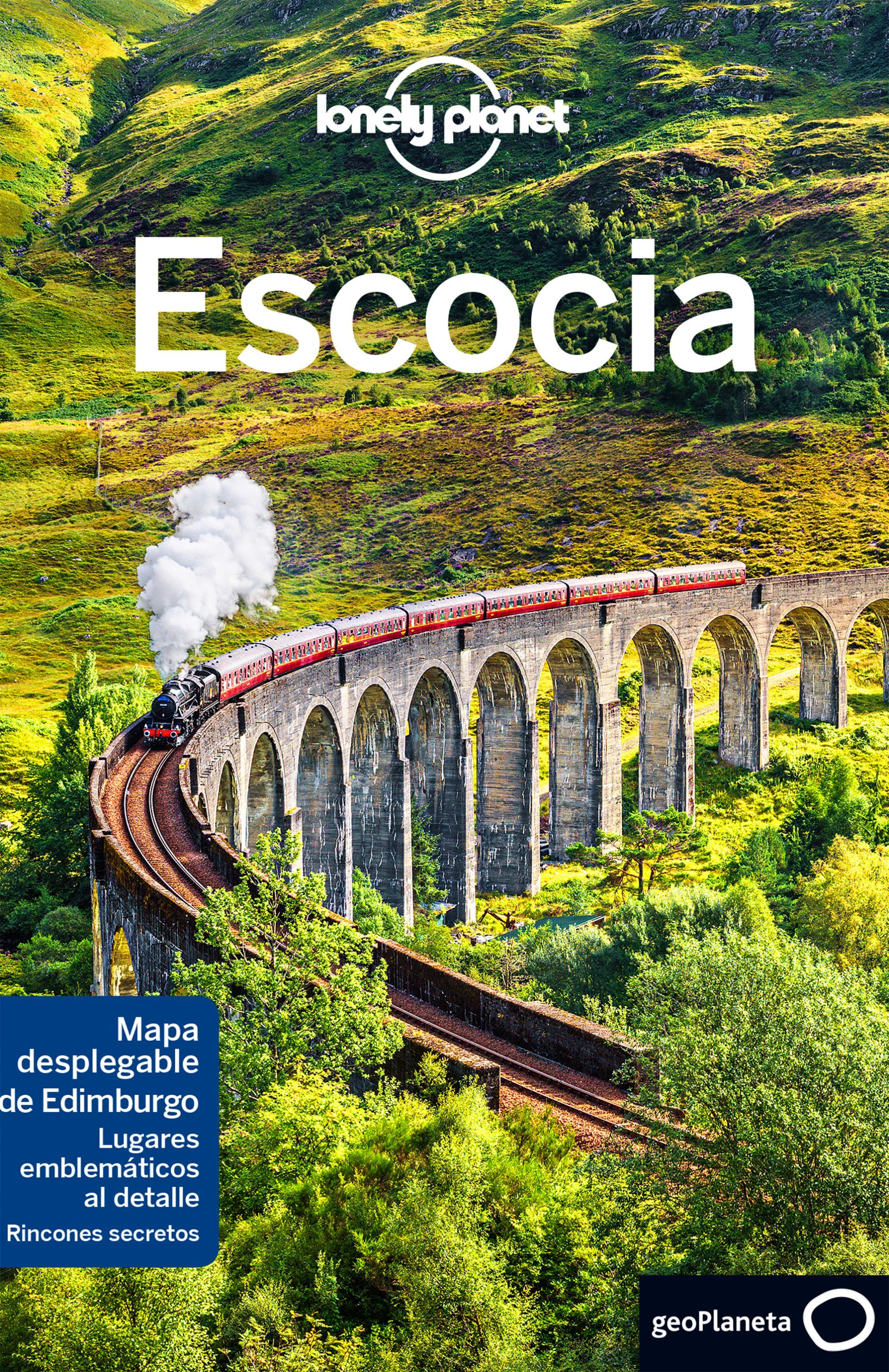 Guia Guia Escocia 7 Viajes Escocia Escocia Lonely Planet
