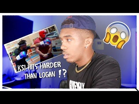 Logan Paul or KSI Who Punches Harder...Find out here (W