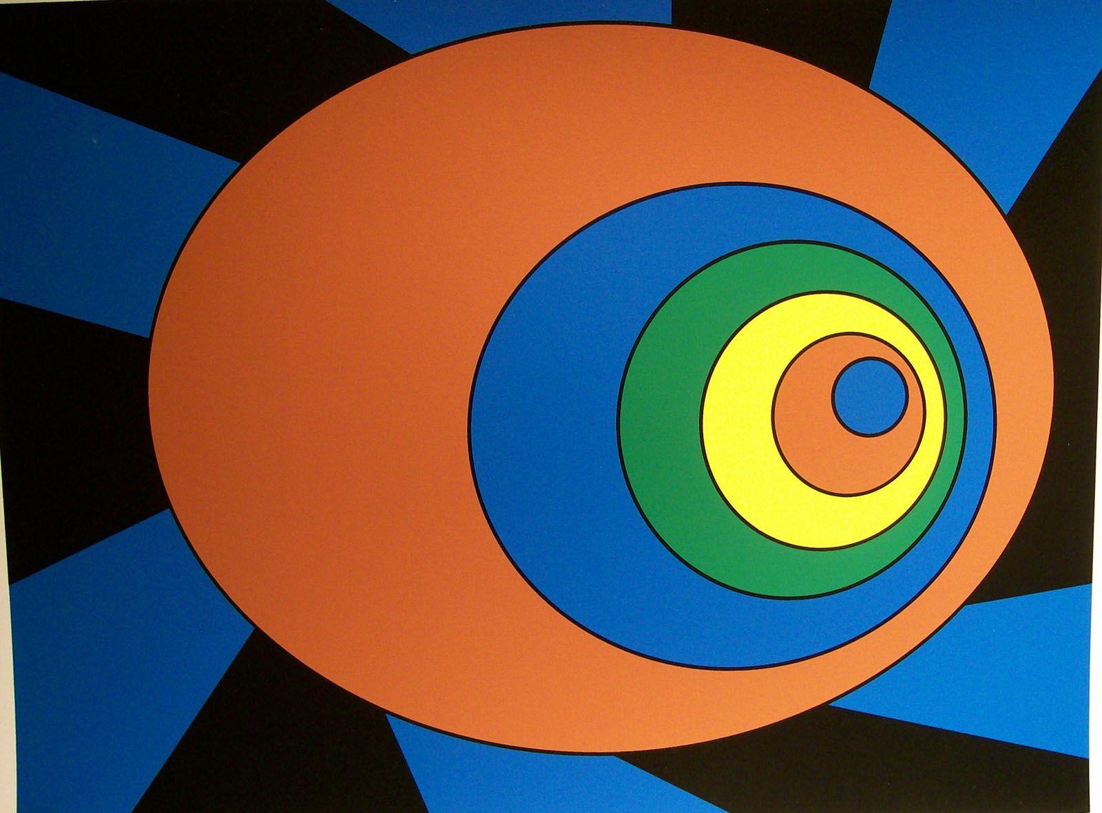 Snails Eye 12   Popeye the sailor man, Pop artist, Ringo starr