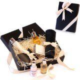 Luxury Molton Brown Unisex Pamper Gift Box