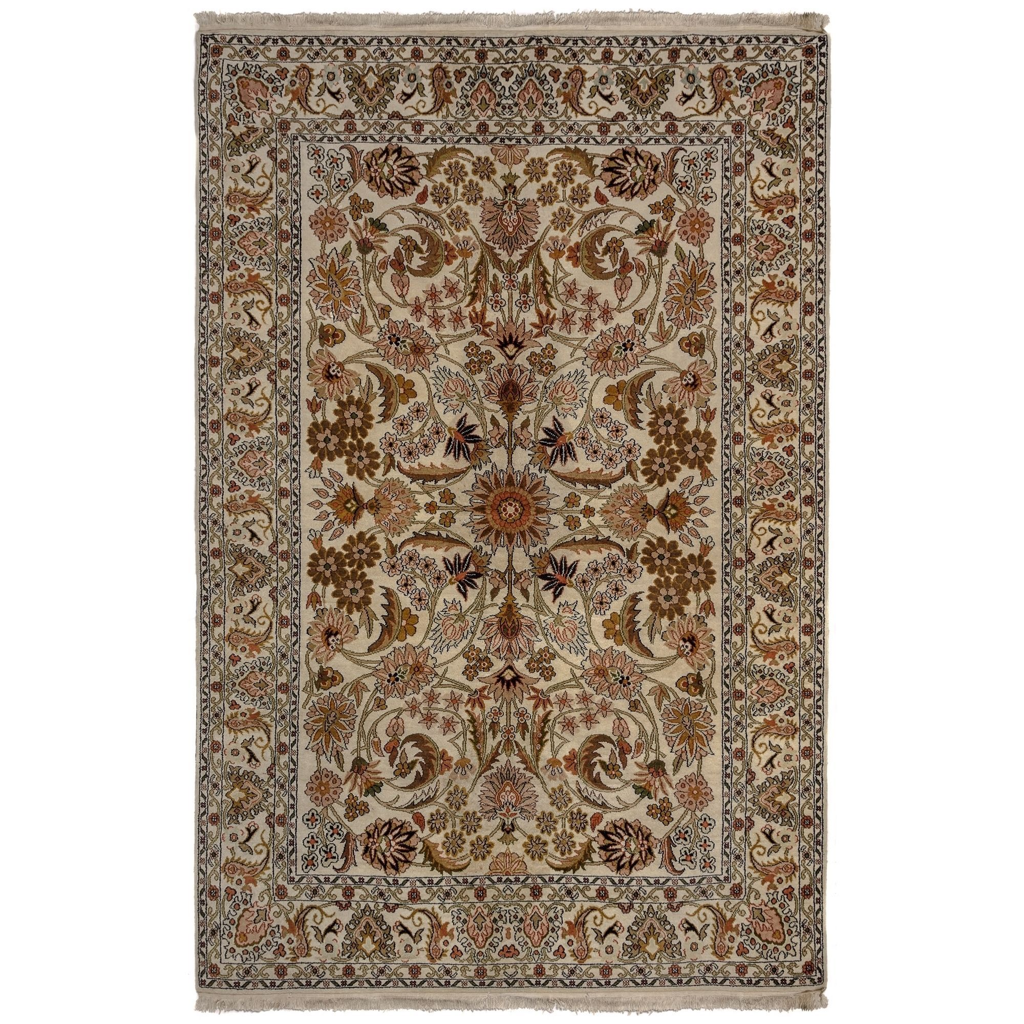 Safavieh One Of A Kind Collection Hand Knotted Egyptian Rug