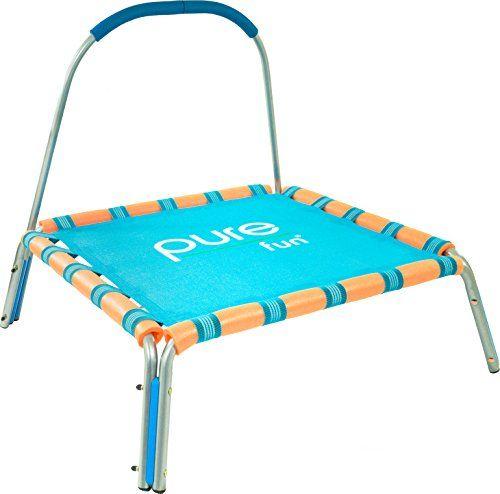 Pure Fun Kids Jumper Trampoline Pure Fun http wwwamazon