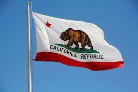 Cail Flag 2 California State Flag California Republic California City