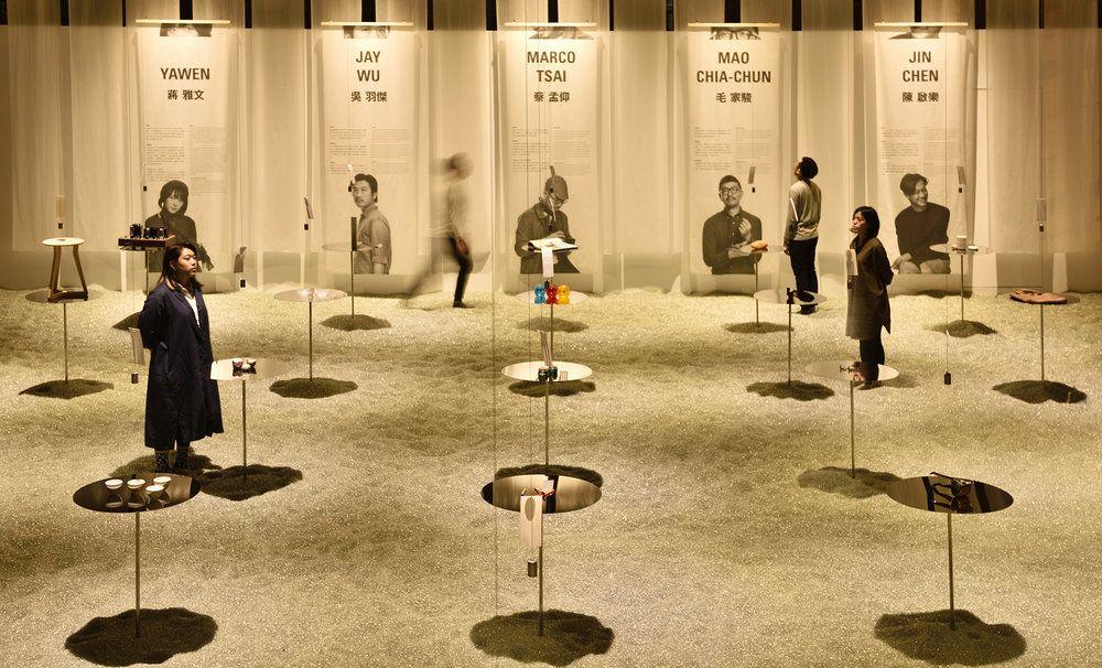 2017臺灣文博會 主題館 我們在文化裡爆炸   Art exhibition   Culture, What is culture, New taipei city