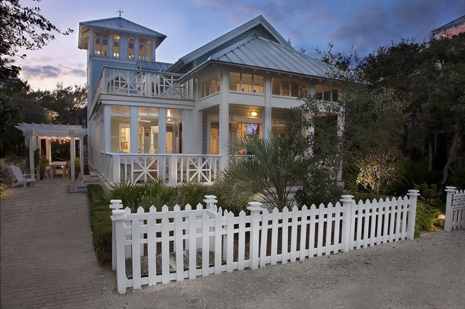 talk of the house a place to talk about houses entertaining and rh nz pinterest com seaside houses florida seaside florida cottages for rent