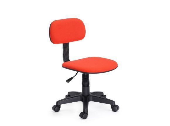 Brilliant Fabric Computer Chair Adjustable Height Home Office Dorm Cjindustries Chair Design For Home Cjindustriesco
