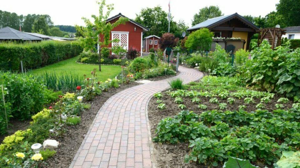 Familie Sucht Garten In Pankow Oder Prenzlauer Berg In Berlin Friedrichshain Ebay Kleinanzeigen Gartendesign Ideen Kleiner Garten Garten
